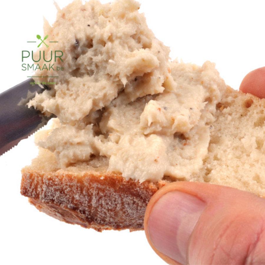 Paté met Tripel Karmeliet-1