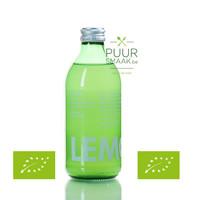 Lemonaid Limoen