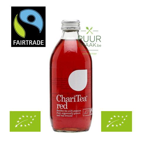 Charitea red