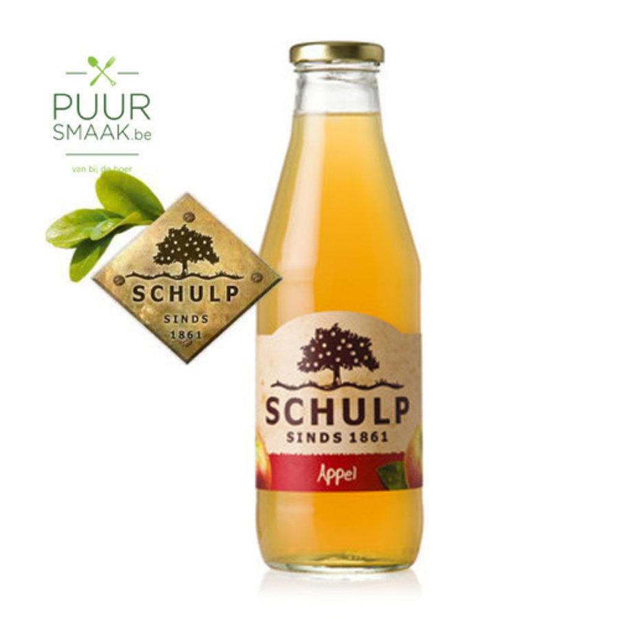 Appelsap De Schulp-1