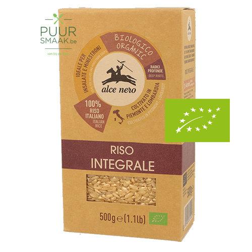 Integrale Rijst Bio  Alce Nero