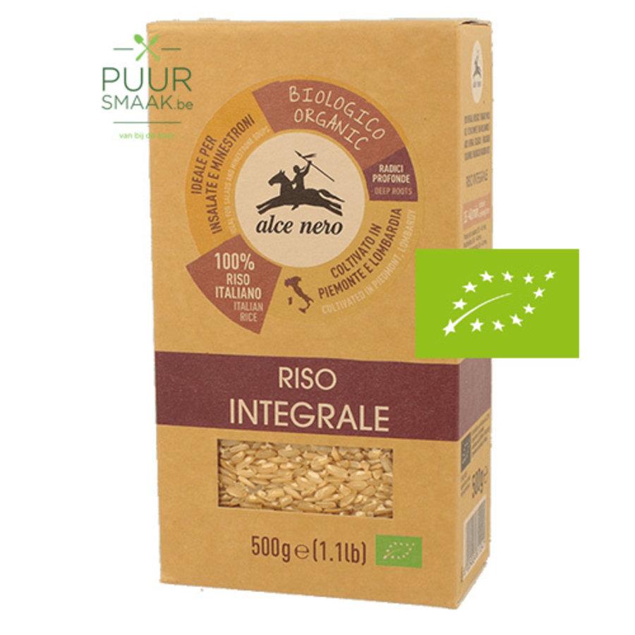 Integrale Rijst Bio  Alce Nero-1