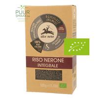 Nerone Rijst Bio  Alce Nero