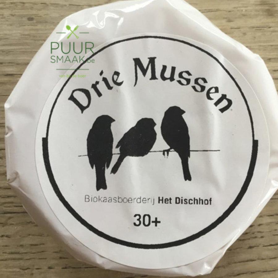 Drie mussen dishhof (bio)-1