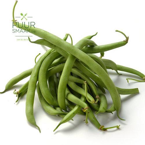 Groene boontjes