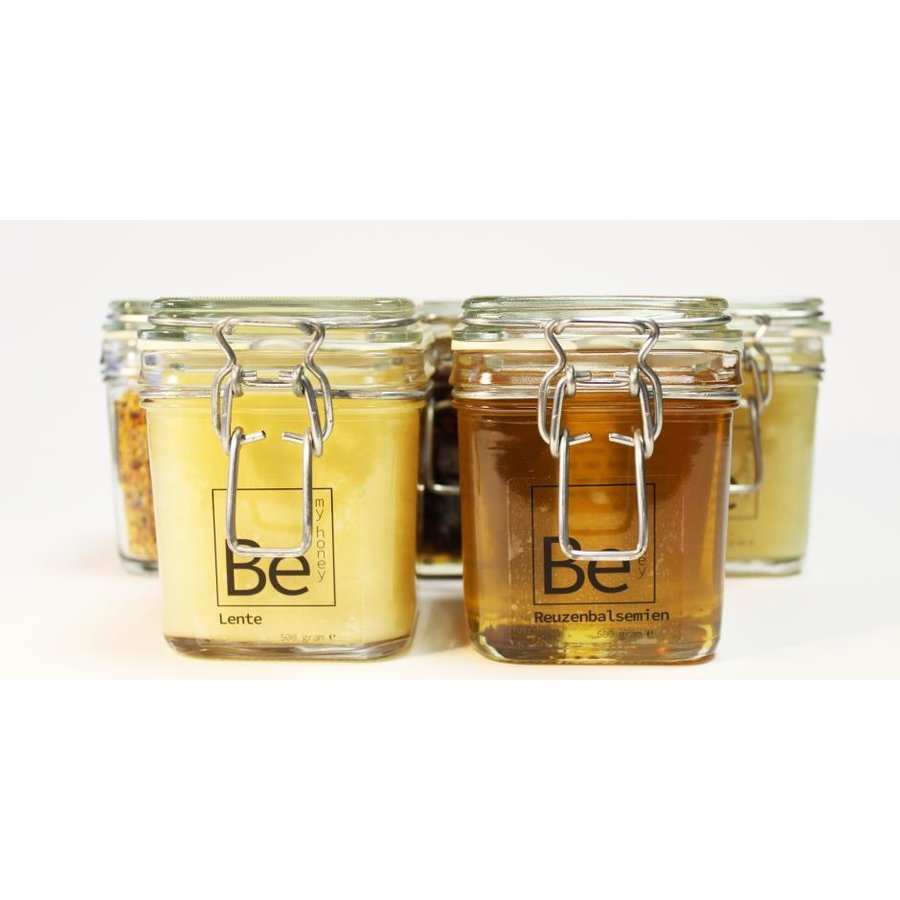 Be my Honey vaste lentehoning-1