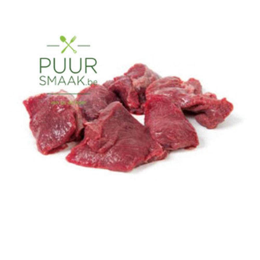 Everzwijn ragoût (stoofvlees)-1