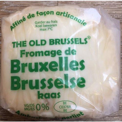 Brussels Ketje