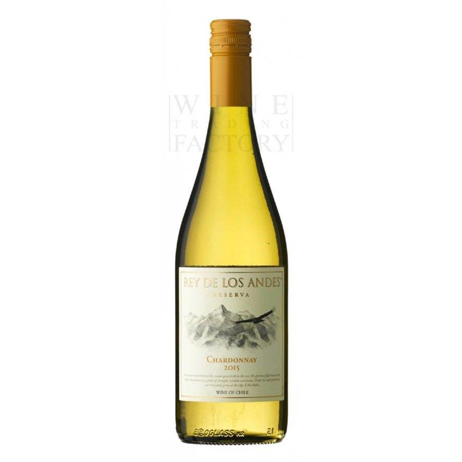 Rey de los Andes Chardonnay-1
