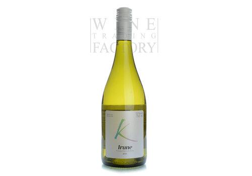 Korta Winery Irune Blanco
