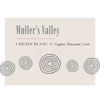 Muller's Valley White