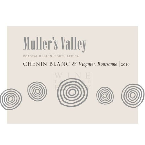 MAN Muller's Valley White