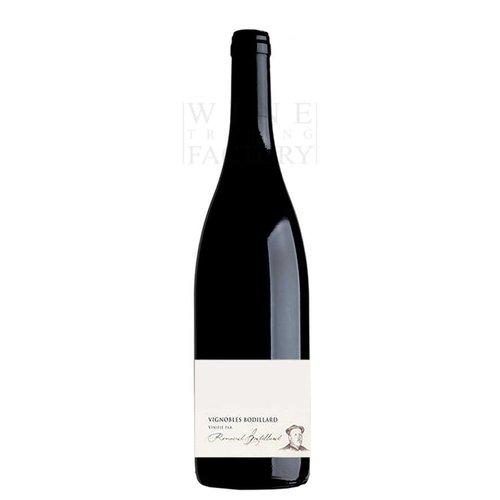 Vignobles Bodillard Bourgogne Rouge