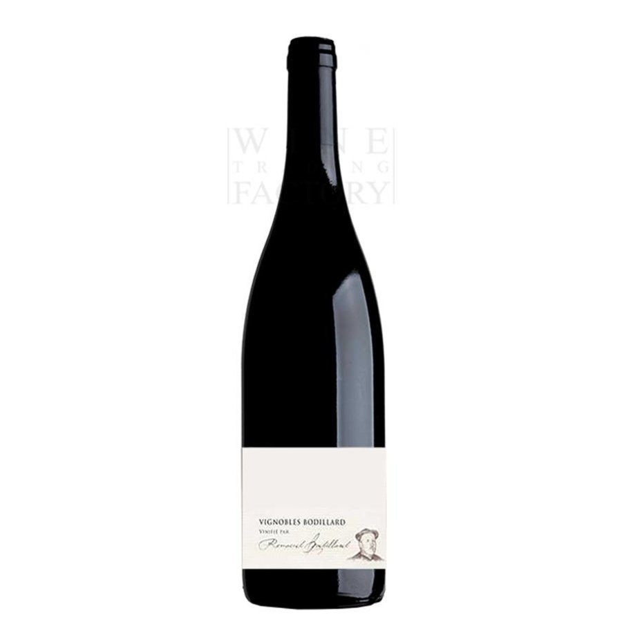 Bourgogne Rouge-1