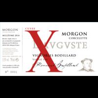 Morgon Cuvée Auguste X