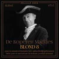 thumb-Koperen Markies Blond 8-1