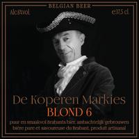 thumb-Koperen Markies Blond 6-1