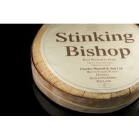 Stinking Bishop