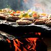 Vlees voor steengrill/Teppanyaki