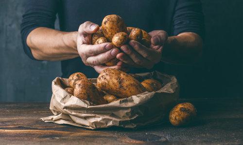 Het ultieme aardappelrecept voor alle gerechten