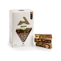 Nougat met chocolade Verleye chocolaterie