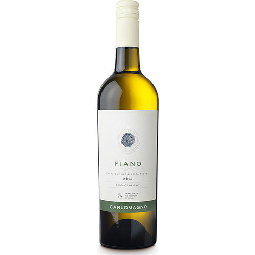 Carlomango Carlomango Fiano