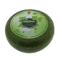 Groene Pestokaas