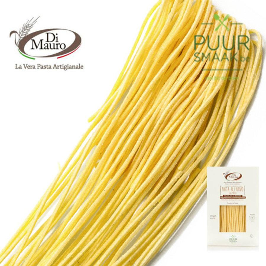 Ambachtelijke Spaghetti La Chitarra Di Mauro-1
