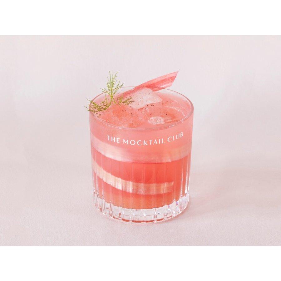 Rhubarb & Fennel Mocktail-2