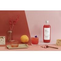 Grapefruit & Vanilla Mocktail
