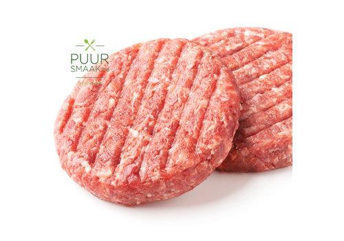 Streetfoodburger (voorheen Limousinburger)