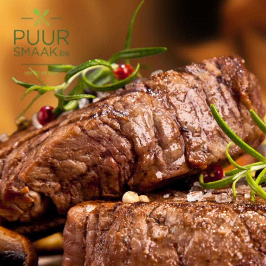 Italiaans BBQ luxe pakket 2 personen-1