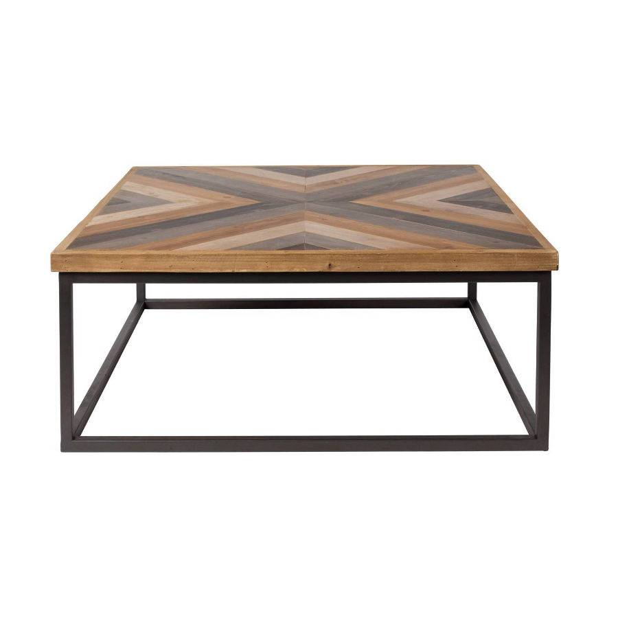 Handige tafel