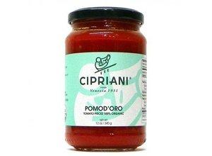 Cipriani Pomod'oro passata tomaat (bio)