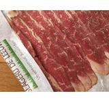Overige vleeswaren in de winkel