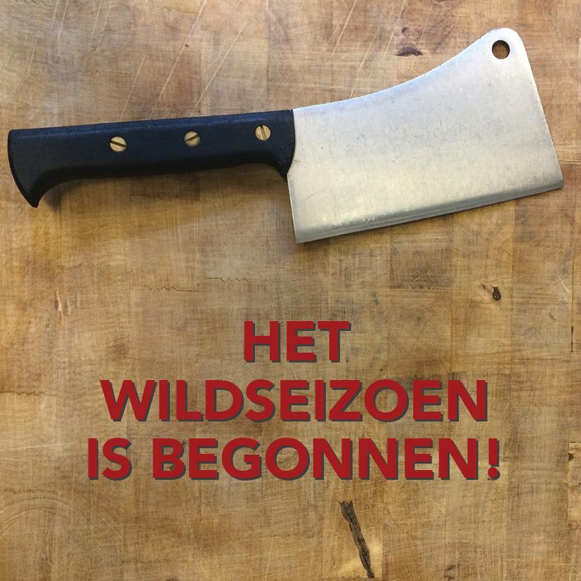 Wild & wild gevogelte Slagerij De Leeuw Amsteram
