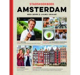 Stadskookboek Amsterdam - Mara Grimm