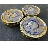 Perle Imperial /Russian Asetra/Baeri Classic/Beluga kaviaar