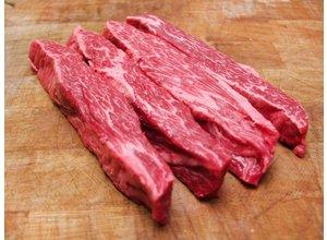 Wagyu bavette (USDA)