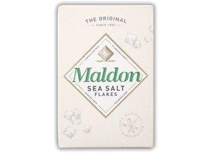 Maldon Mon zeezout naturel