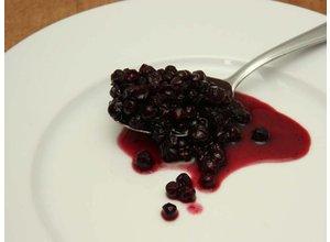 'SdL' Veenbessencompote, (lingonberry), ca 150g