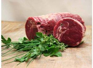 Rollade schapenvlees