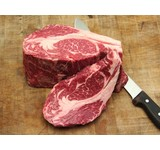 Wagyu riblap (USDA)-chuckroll/neck part