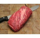 Wagyu rosbief  (USDA) vanaf ca. 400g