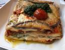 Melanzane alla parmigiana (VEGA)