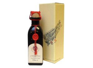 Balsamico azijn 'Traditionale' Giuseppe Giusti 25jr 250ml