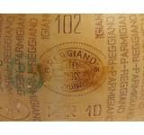 Parmigiano Reggiano D.O.P. - ca 250g