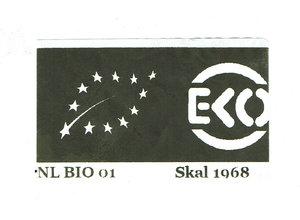 EKO boerderijkip (biologisch)