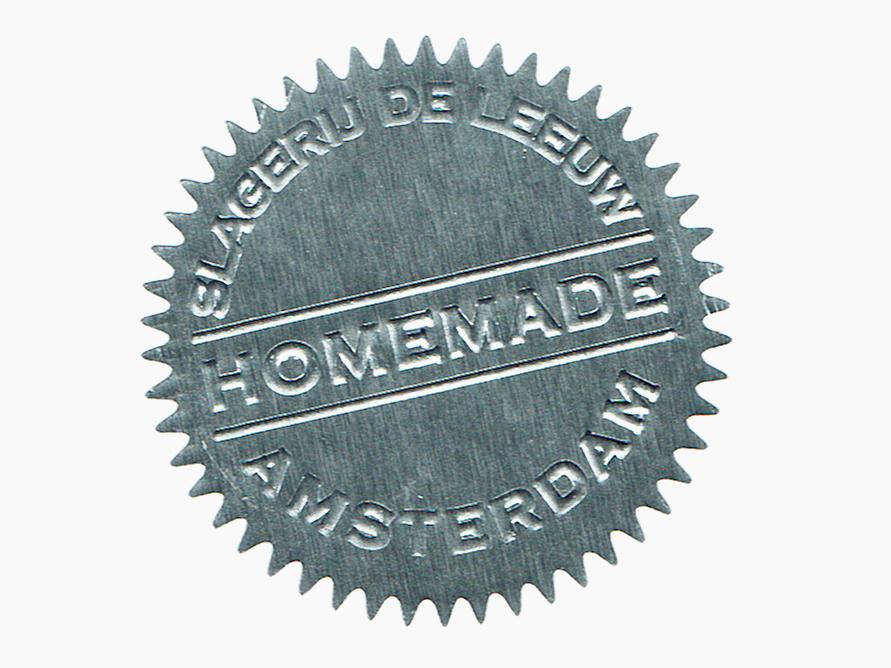 Homemade traiteurgerechten van de chef Slagerij De Leeuw Amsterdam