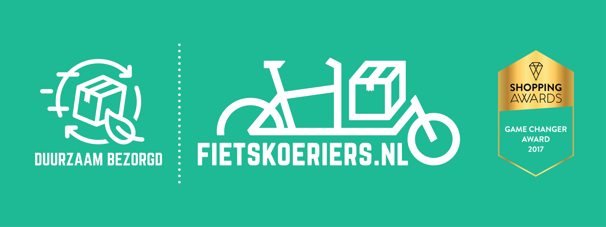Same day delivery Amsterdam (Fietskoeriers)